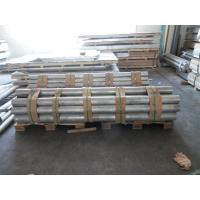 Buy cheap Temper Aluminum Round Bar 6082 T6 High Toughness for Saline Water product