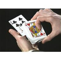 Buy cheap Queens To Aces Switch Card Trick Magic Poker Skills And Techniques product