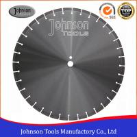 China 500mm Diamond Saw Blade for Reinforced Concrete High Speed wholesale