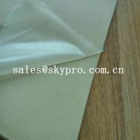 China Customized Size Shoe Sole Rubber Sheet Waterproof Rubber Shoe Soles Sheet on sale