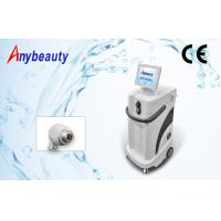 Buy cheap Permanent 808nm Diode Laser Hair Removal Semiconductor Beauty Equipment 2500W product
