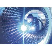 Buy cheap Tube to Tube Sheet Manufacturing Equipment Automatic MIG / MAG Welding Machine product