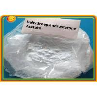 Buy cheap Dehydroepiandrosterone Acetate Androgenic Anabolic Steroid Powder Dehydroepiandrosterone Acetate 853-23-6 product
