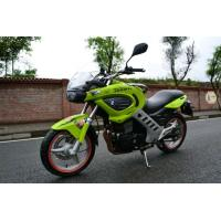 China zongshen 250cc high powered motorcycle Style Single cylinder,4 stroke,air-cooling wholesale