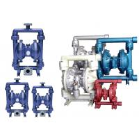 Buy cheap Compressed Air Powered Pneumatic Driven Centrifugal Pump For Poisonous Liquid from wholesalers