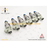 Quality 6X Petrol Fuel Injector for 86-91 92 Ford Ranger Mercury Sable Car 2.3L 3.0L for sale