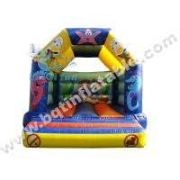 Buy cheap Inflatable seaworld bouncer,Inflatable combo product