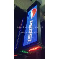 Buy cheap Taxi LED banner signs P6 Taxi LED banner signs/ TAXI LED Display P4/P5/P6 product