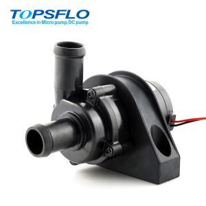 Buy cheap TOPSFLO 12V 24V Car Engine Cooling Circulation Pump Heating System Pump product