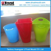 Buy cheap customer design plastic bucket mould product