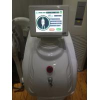 Buy cheap Big Spot 808 Diode Laser Permanent Hair Removal Machine For Depilation Laser product