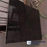 Buy cheap Black Pearl Granite Tile product