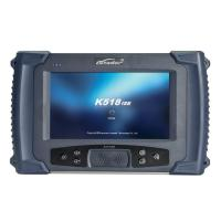 Buy cheap Lonsdor K518ISE K518 Key Programmer for All Makes with Odometer Adjustment No from wholesalers
