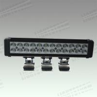 Buy cheap 72W LED 4x4 off Road LED Light Bar with CE/RoHS Certification (LB-172) product