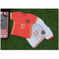 Quality Russia National Team Marketing Promotional Gifts , Digital Printed Computer for sale