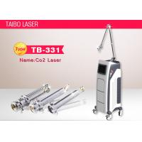 China Skin Care Co2 Fractional Laser Machine With Endoscope / Air Cooling System wholesale