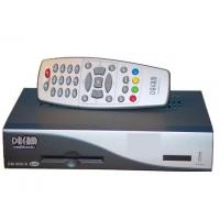 Buy cheap HD Digital Satellite Receiver product