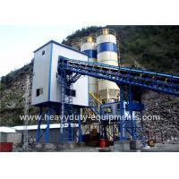 Buy cheap Shantui HZS50E of Concrete Mixing Plants having the theoretical productivity in 50m3 / h product