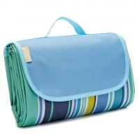 Buy cheap Acrylic Padded Waterproof Picnic Blanket Foldable For Outdoor Activities product