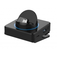 Buy cheap Switch fast charger and dock compatible with Nintendo Switch from wholesalers