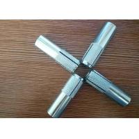 Buy cheap High Strength Steel Drop In Anchor  For Fasteners Iron Material product