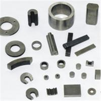 Buy cheap Alnico magnetic steel product