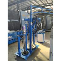 Buy cheap Manual Two Component Polysulfide Sealant Spreading Machine product