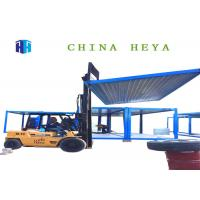 Buy cheap Steel Frame Flat Pack Modular House Buildings , 20 FT Flat Pack Office Cabin product