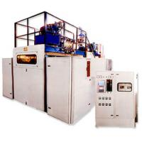 Buy cheap 120Liters Automatic Blow Moulding Machine product