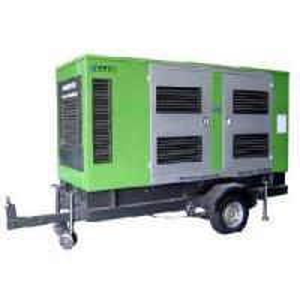 Buy cheap Trailer Type Generator 275kva product