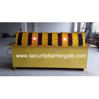 China Airport 3meter length 220 volt Security Road Blocker with hydraulic road stopper wholesale
