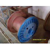 China Horizontal Die Wire Drawing Machine Parts For Flux Cored Solder Wire wholesale
