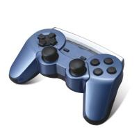 Buy cheap Pc Gaming Wireless USB Game Controller PC/P2/P3 Dual Vibration Gamepad For Multi Platform product