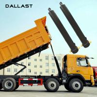 Buy cheap Single Acting FC Chrome Hydraulic Oil Cylinder for Agricultural Farm Truck product