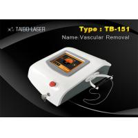 China Raido High Frequency Vascular Spider Vein Removal Machine For Facial Vein Removal wholesale