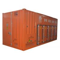 Buy cheap Safety Monitoring Variable Resistive Load Bank Continuous Working For Generator product