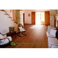 Buy cheap Natural Color Strand woven bamboo flooring For Indoor product