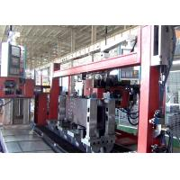 Buy cheap High flexibility CNC Drilling Machine for Air Cooling Tube Box product