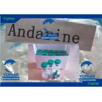 Buy cheap Andarine S4 401900-40-1 Selective Androgen Receptor Modulators Acetamidoxolutamide product