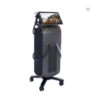 Buy cheap OEM Q Switch 808nm Diode Laser Hair Removal Machine product