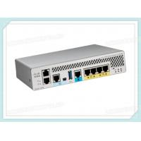Buy cheap AIR-CT3504-K9 Cisco 3504 Wireless Controller With Cavium Network Processor product