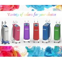 Buy cheap Newest top sale multifunctional OPT SHR IPL beauty salon medical equipment product