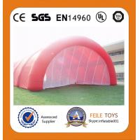 Buy cheap 2014 New design and hot sale inflatable paintball tent product