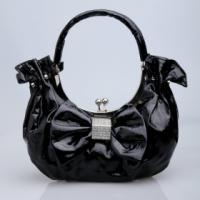 Buy cheap best selling leather lady fashion bag product