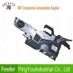 China Smart SMT Feeder Stainless Steel ZS32mm KLJ-MC500-001 For YAMAHA High Speed Modular Mounter on sale