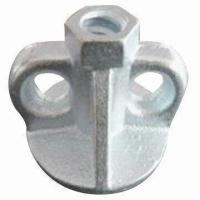 Buy cheap Custom iron casting anchor nut for construction scaffolding system product