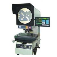 Buy cheap Multi - Lens Optical Measuring Machine Profile Projector With Stepping Motor Driving product
