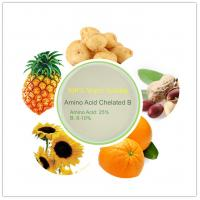 Buy cheap AMINO ACID CHELATED CALCIUM DOWCROP HOT SALE HIGH QUALITY 100% WATER SOLUBLE FERTILIZER ORGANIC FERILIZER MILK YELLOW product