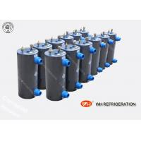 Buy cheap WHC-4.0DHW Titanium Pool Heat Exchanger , Industry Chemical Condenser product
