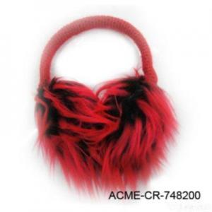 China Rabbit Ear Warmer on sale